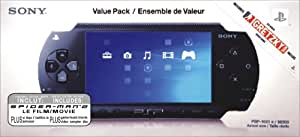 Sony Playstation Portable (PSP) Gretzky Bundle