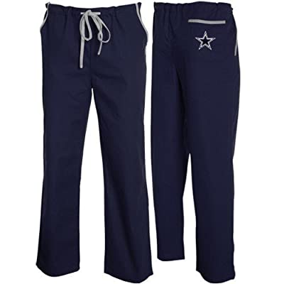 Nfl Solid Pants Medical Scrubs