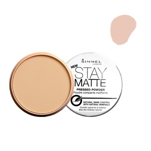 Rimmel Stay Matte Pressed Powder 003 ...