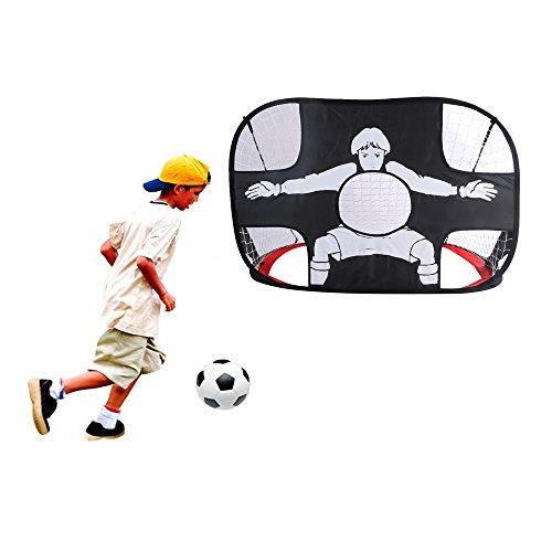 fussballtor klappbar preisvergleiche erfahrungsberichte und kauf bei nextag. Black Bedroom Furniture Sets. Home Design Ideas