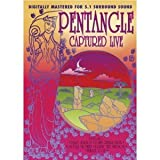 Pentangle Captured Live