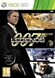 James Bond 007 Legends XBOX 360