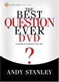 The Best Question Ever DVD: A Revolutionary Way to Make Decisions