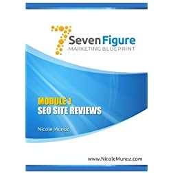 7 Figure Marketing Blueprint: SEO Site Reviews (DVD)