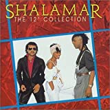 "12"" Collectionpar Shalamar"