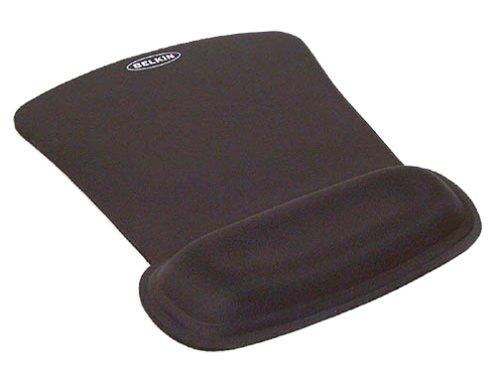 Belkin WaveRest Gel Mouse Pad -Black