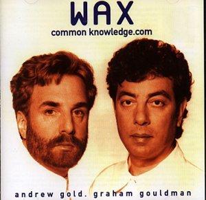 Wax - Common Knowledge - Zortam Music