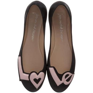 ماركة ناين ويستاحذية فلات من زاراأحذية فلات من امبريو ارماني