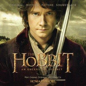 映画 ホビット 思いがけない冒険 オリジナル・サウンドトラック