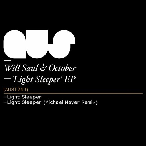 Will Saul And October-Light Sleeper-WEB-2013-WC2R Download