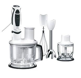 braun mixer mr 570 patisserie, robot cucina - Robot Cucina Braun