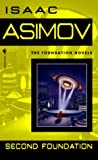Second Foundation (Foundation Novels) by Isaac Asimov