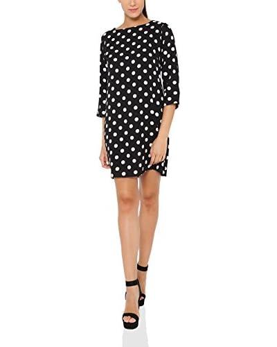 Tantra Vestido Three quarter Sleeves Dots