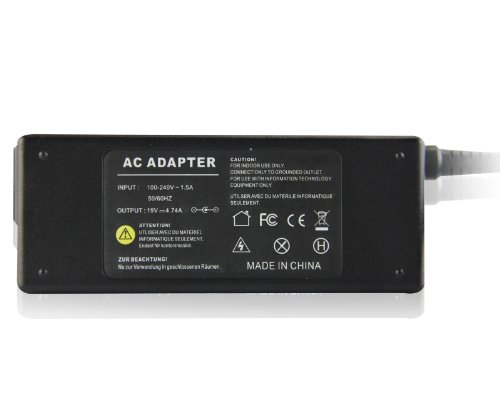 Lenoge®Acer 90W Replacement Ac Adapter For Acer Aspire 7741G Series: Aspire 7741G, As7741G, Aspire 7741G-3647, As7741G-3647, Aspire 7741G-5877, As7741G-5877, Aspire 7741G-7017, As7741G-7017, 100% Compatible With P/N: Pa-1900-34, Adp-90Cd Db, Pa-1900-05, P