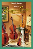 Artistry in Strings Book 1 Parents Guide