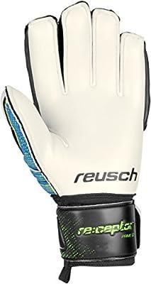 Reusch Soccer Receptor Prime G2 Goalkeeper Glove