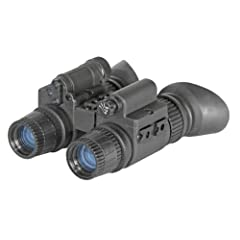 Armasight N-15 FLAG Compact Dual Tube Night Vision Goggle FLAG Filmless Auto-Gated... by Armasight