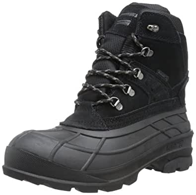 Kamik Men's Fargo Boot | Amazon.com