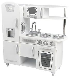 KidKraft Vintage Kitchen - White by KidKraft