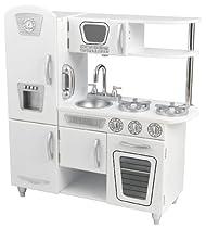 Big Sale Best Cheap Deals KidKraft Vintage Kitchen - White
