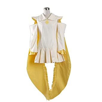 Shugo Chara! Cosplay Costume - Hinamori Amu Outfit 1st XXX-Large