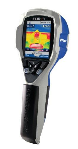 FLIR i3 Compact InfraRed Camera
