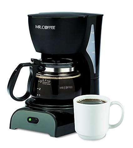 Mr.-Coffee-BVMC-DR5-4-Cup-Coffee-Maker