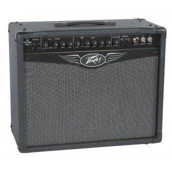 Ampli combo guitare à lampes 50 watts - Peavey Valve...