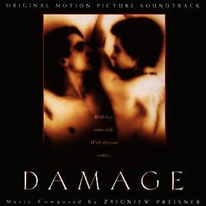 Damage Soundtrack