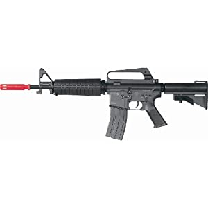 DPMS Panther A-15 Electric Carbine airsoft gun