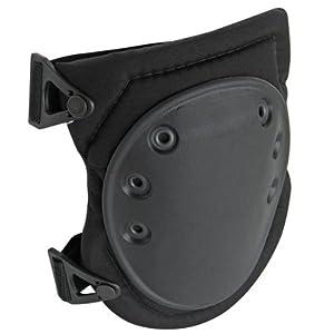 Alta Tactical Superflex Knee Pads Black AltaLok