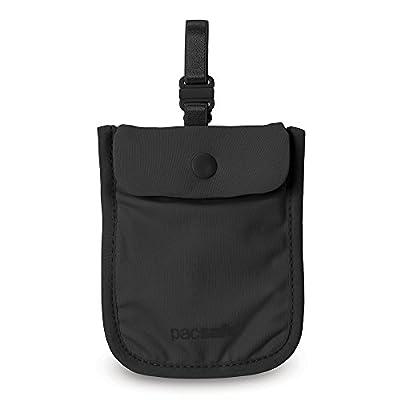 PACSAFE Coversafe S25 Anti-Theft Secret Bra Pouch