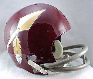 NFL Washington Redskins TK Suspension 65-69 Helmet by Riddell