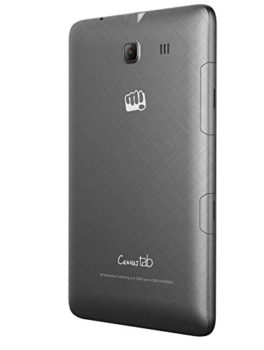 Micromax Canvas Tab P701 Tablet (7 in...