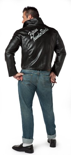 Men's Fifties Thunderbird Jacket