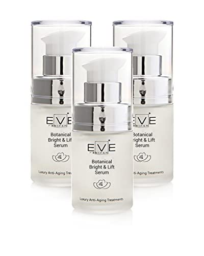 EVE REBIRTH Set Siero Viso 3 pezzi Botanical Bright And Lift Serum (3 x 15 ml) 45 ml