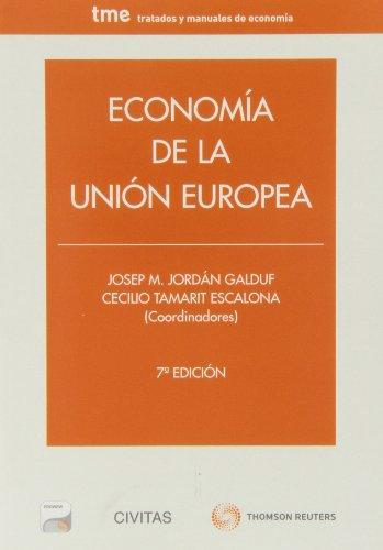 ECONOMIA DE LA UNION EUROPEA