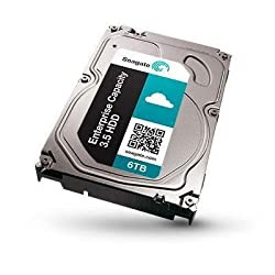 P//N: 341-3932 Dell Mfr 500GB 7200RPM SATA-300 3.5 Hard Drive W// Sled
