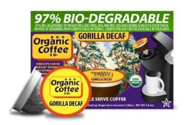 Organic Coffee Brands