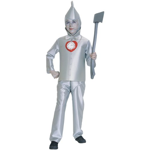 The Tin Man Costume - Large
