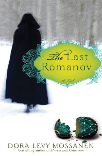 Image of The Last Romanov