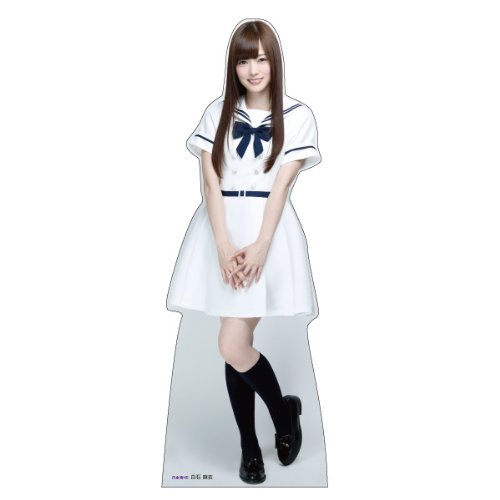 乃木坂46 白石麻衣 ミニパネル (紙製スタンド付き)