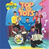 Songtexte von The Wiggles - Top of the Tots