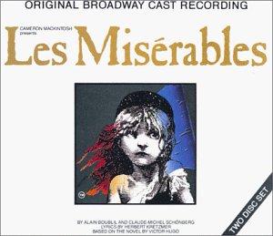 Les Miserables (1987 Original Broadway Cast) by Decca Broadway
