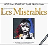 Les Miserables (1987 Original Broadway Cast) ~ Alain Boublil