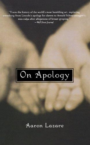 On Apology PDF