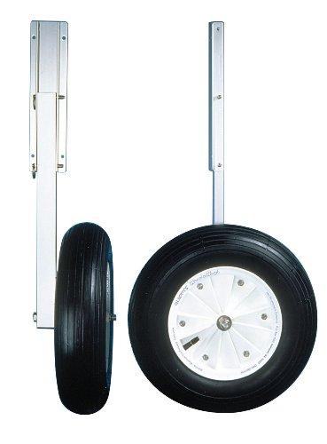 Davis Instruments Wheel-a-Weigh Launching Wheels