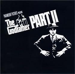 ゴッドファーザーPARTII ― オリジナル・サウンドトラック