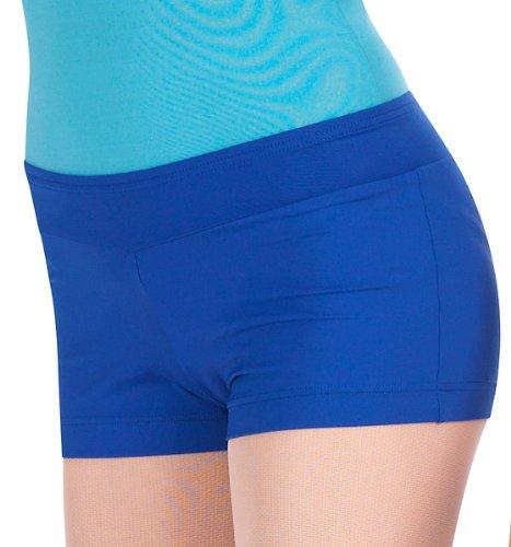 capezio-danza-fitness-pantaloncini-da-mc600-per-adulto