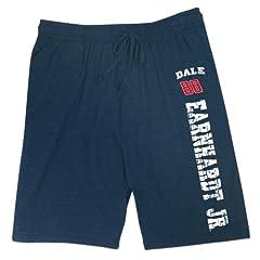 Dale Earnhardt Jr NASCAR Mens Jam Shorts by Concept Sports